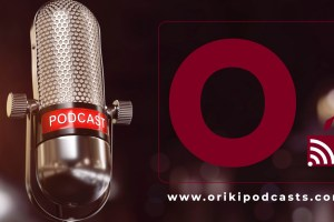 Oriki Podcast Contest