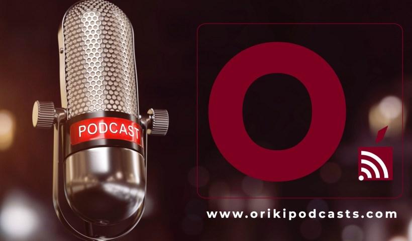 Oriki Podcast Contest