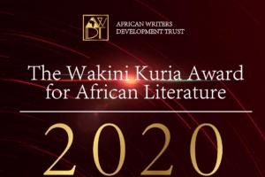 Wakini Kuria Award