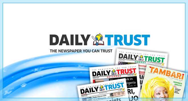 Media Trust Limited, Publishers of Daily Trust Newspaper Currently Recruiting