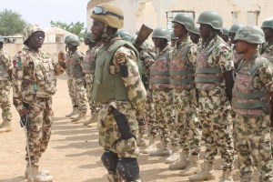 Nigeria Army Recruitment Portal 2020-2021