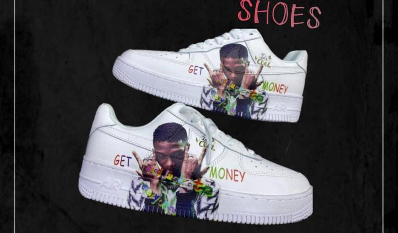Nana Starboy Shoes
