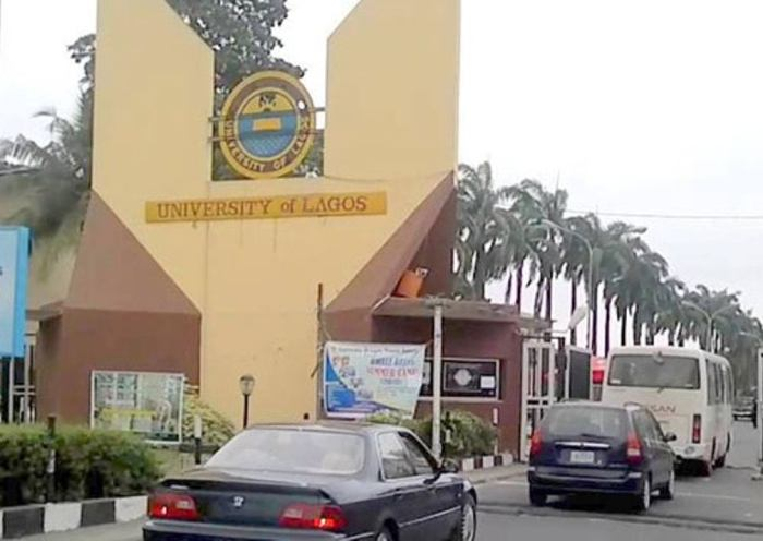 UNILAG announces acting VC
