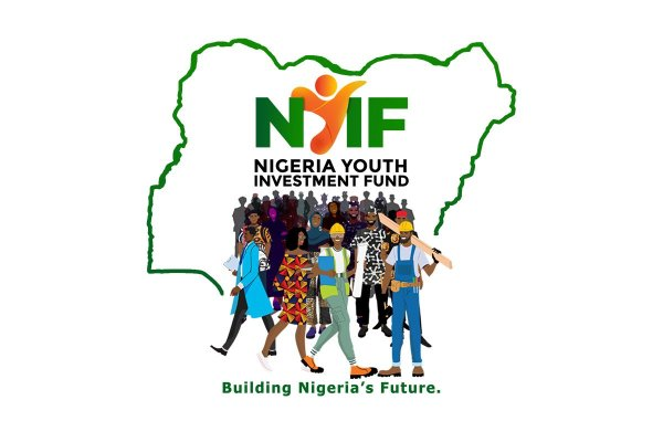 Nigeria Youth Investment Fund