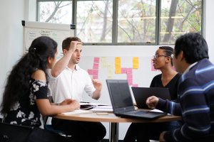 Melbourne Business School (MBS) Clemenger BBDO Scholarship 2020