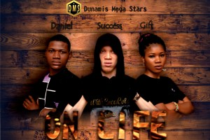 [Music] Controversial Success - On Life ft Gift