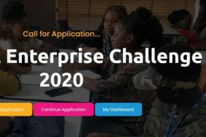 2020 National Enterprise Challenge