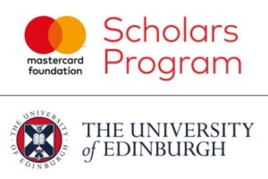 2021 Fully Funded University of Edinburgh Mastercard Scholarship For African Students