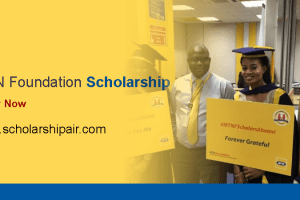 mtn scholarship scheme