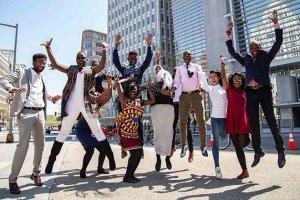 World Bank Blog4Dev Essay Competition