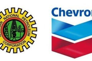NNPC/Chevron