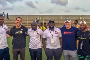 African-USA College Soccer Recruitment