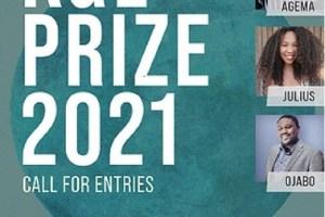 The K & L Prize 2021