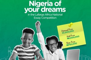 Lafarge National Essay Competition