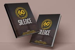 60 Seconds Silence, Edited by Akinrinade Funminiyi Isaac & Taofeek Ayeyemi