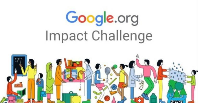 Google Impact Challenge 2021