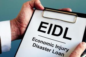 COVID-19 Economic Injury Disaster Loan 2021