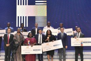2021 Jack Ma Foundation African Business Heroes Competition