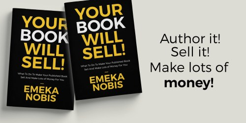 Video Course: Your Book will sell Academy