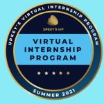 Upkey Virtual Internship Program 2021