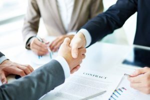 Free Online Course - Contract Management: Building Relationships in Business