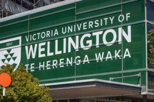Victoria University of Wellington New Zealand International Student Grant