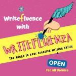 Writefluenza – The Open Theme Short-Story Contest