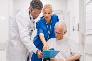 Free Online Course: Nursing Studies - Patient Care and Hygiene