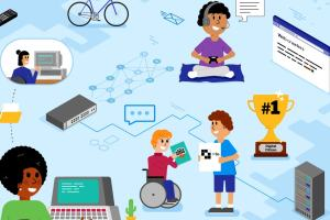 Free Online Course on Teaching Computing Systems and Networks to 5- to 11-year-olds