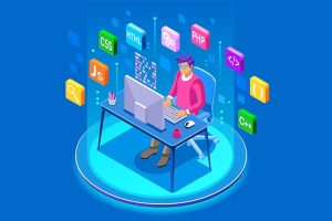 Free Online Introduction Course to Web Development