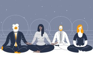 Free Online Course to Mindful Meditation