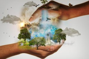 Free Online Course on Environmental Justice