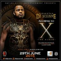 DJ Xclusive ft DavidO - WOLE [prod. by Spellz]