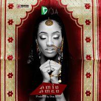 Di'Ja - AMEN [prod. by Don Jazzy]