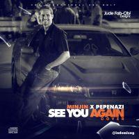 Minjin & Pepenazi - SEE YOU AGAIN [a Charlie Puth/Wiz Khalifa cover]