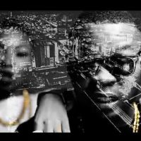 Mo'Cheddah ft. Olamide - BAD (Official Video)