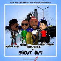 Major Bangz ft. Chandon Lucas, Taikon & Sammy Gravano - SHOUT OUT