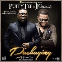 Puffy Tee ft. JJC - PACKAGING