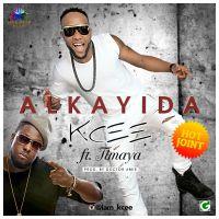 KCee ft. Timaya - ALKAYIDA (prod. by Dr. Amir)
