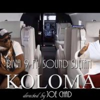 Riva 9 ft. Sound Sultan - KOLOMA [Rock & Roll ~ Official Video]