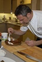 Jason Ziobroski, CEC, Eastern region corporate chef, InHarvest