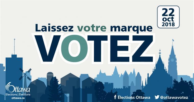 Banière VOTEZ