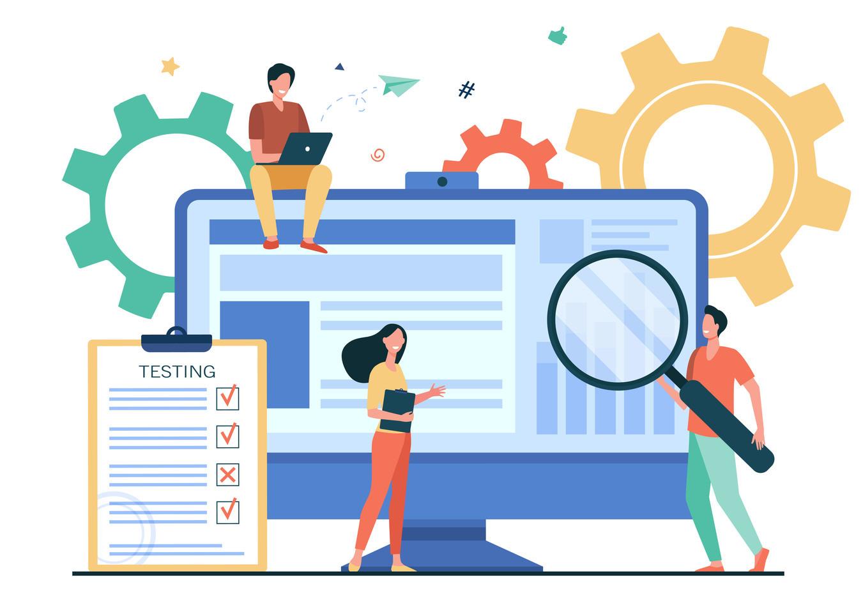 audit et test