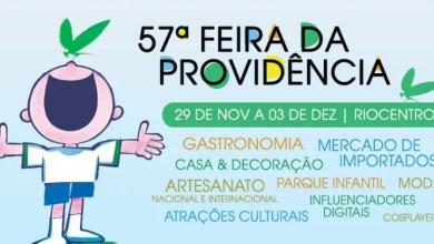 Photo of FEIRA DA PROVIDÊNCIA