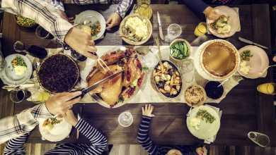 Photo of Apenas 8% das pessoas conseguem manter a dieta no fim de ano