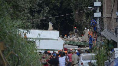 Photo of Tragédia na Muzema: justiça decreta prisão de três