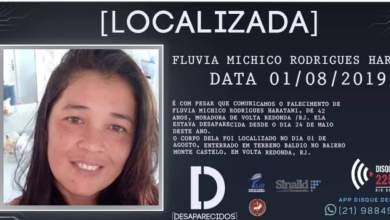 Photo of Mulher desaparecida no RJ  é encontrada morta