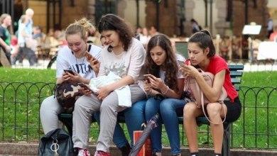Photo of 1 em cada 4 adolescentes brasileiros é dependente de internet