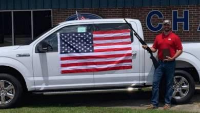 Photo of Loja nos EUA dá arma para quem comprar um carro