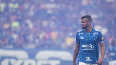 Photo of Fabrício Bruno pede rescisão de contrato com o Cruzeiro e cobra R$ 4 milhões na Justiça do Trabalho